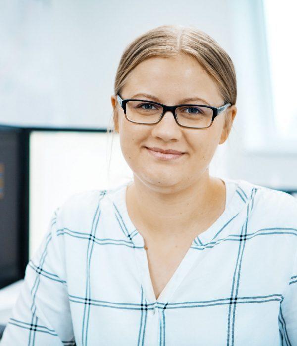 Anna Glebov