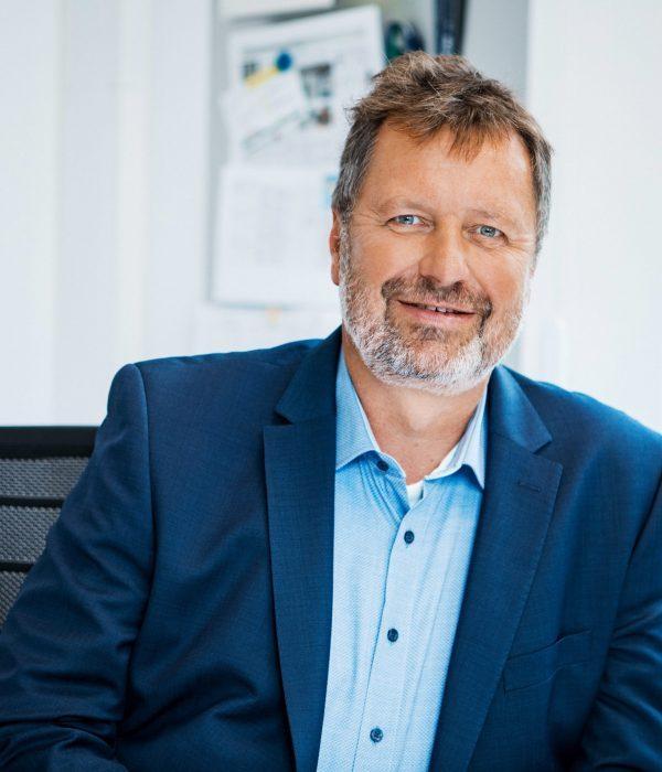 Bernd Siemen