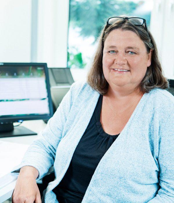 Kirsten von Rönn